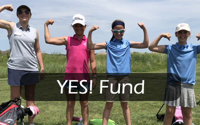 YES! Fund
